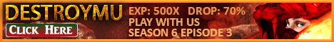 Destroy MU - Season 6 Episode 3