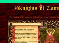 Knights of Camelot